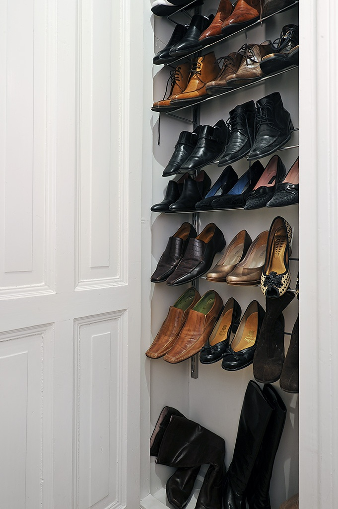 Shoe storage 76 best SHOE STORAGE images