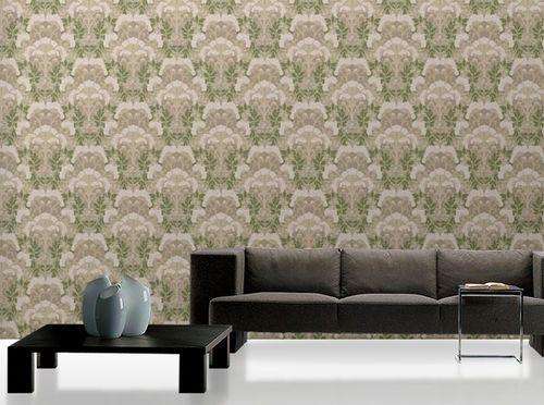 Floral wallpaper MODERN CLASSICS: 2136 Decor Maison