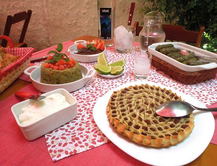 Restaurante Tia Armênia