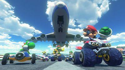 newemmagge: Nintendo Wii U 32GB Mario Kart 8 (Pre-Installed) D...