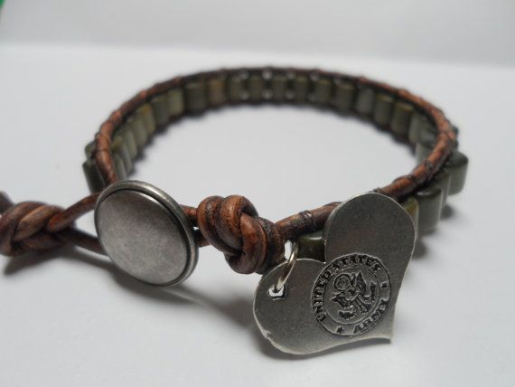 wounded warrior project bracelet Click on my page to donate directly to wounded warrior project log in bocciacom provides men's jewelry and women's jewelry including titanium earrings.
