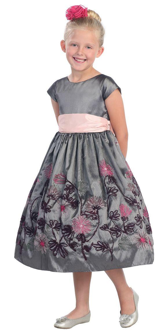 http://flowergirlprincess.com/sk256-silver-floral-embroidered-girls-dress-p-323.html