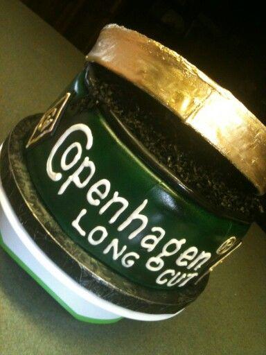 Copenhagen Cake Images