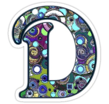 397 Best Images About Letters J P D L And Others On