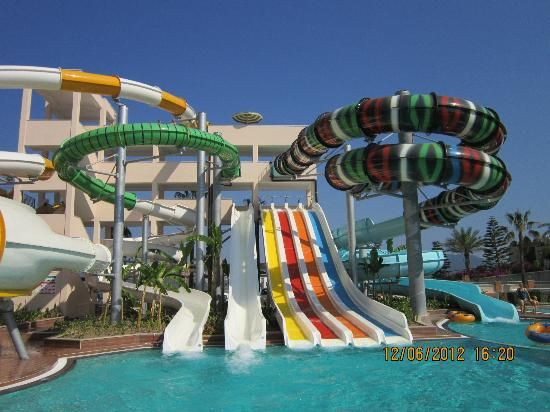 Goldcity Tourism Complex (Turkey/Antalya Province) - Hotel Reviews - TripAdvisor