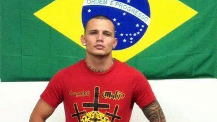Luchador de MMA sufre asalto en su casa y mata a golpes a un ladrón