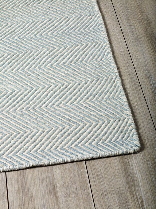 Chevron – custom | The Rug Collection