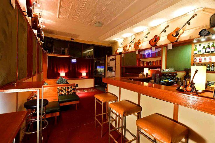 Acoustic Cafe - Function Venues Melbourne