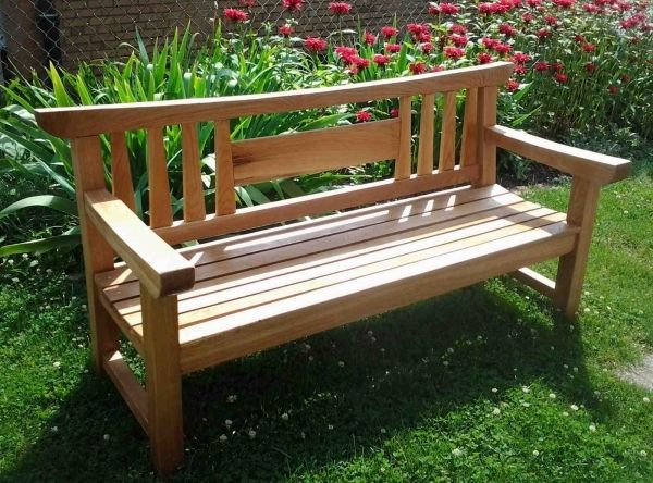 The 25 best Wooden bench plans ideas on Pinterest Diy bench