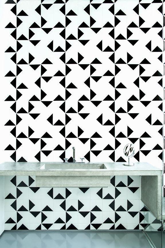 1181 Best Cement Tile Inspirations Images On Pinterest