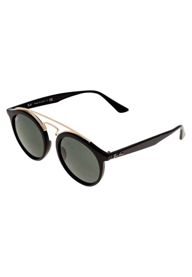 Ray-Ban Sunglasses - black for £105.00 (05/04/16) with free delivery at Zalando