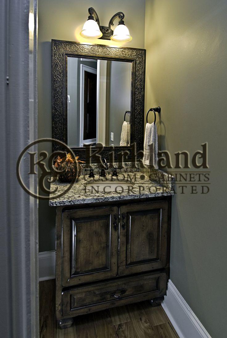 Standard Bathroom Vanity Sizes