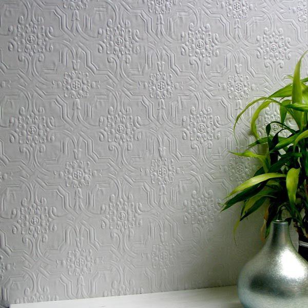 the 25 best anaglypta wallpaper ideas on pinterest