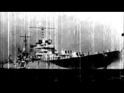 The Truth About The Philadelphia Experiment Exposed