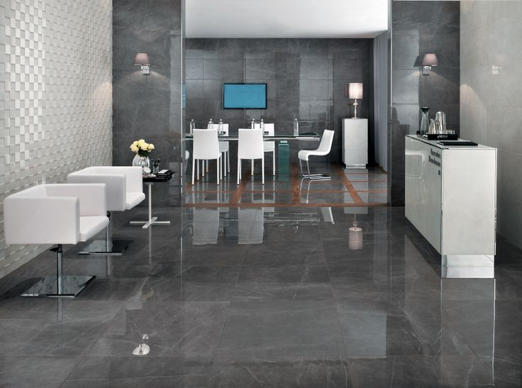 Minoli Evolution Marvel Floor Tiles Marvel Grey Stone