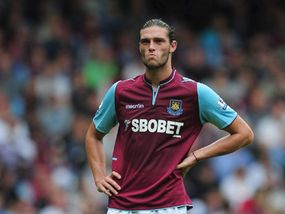 Brendan Rodgers says he is desperate to sign three strikers in January – but has told Andy Carroll he still has no use for him.