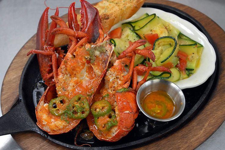 Pappadeaux Seafood Kitchen: Austin Restaurants Review - 10Best ...
