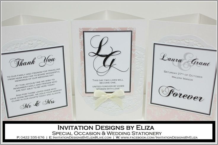 Table Number & Card Designs  {Wedding} Pale Pink, Pale Yellow & Pearl Theme www.facebook.com/InvitationDesignsByEliza