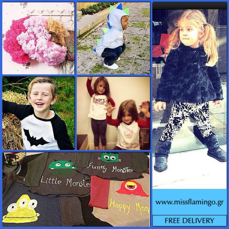 Discover MissFlamingo's world. Fun, creative with best quality!! Free Delivery !!! http://www.missflamingo.gr/