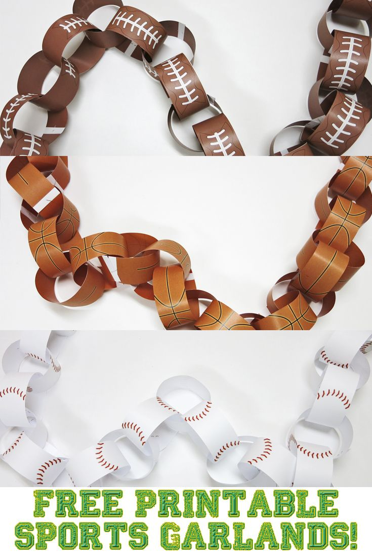 best 25 sport themed crafts ideas on pinterest sport theme