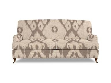 Kravet Living Room Available in 3 sizes and Deep Versions. Other options for arms, backs and feet available. Available by the Inch. Allegro Sofa Tight Back - Kravet - New York, NY