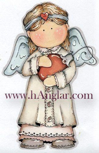 bellas imágenes de la muñeca Magnolia