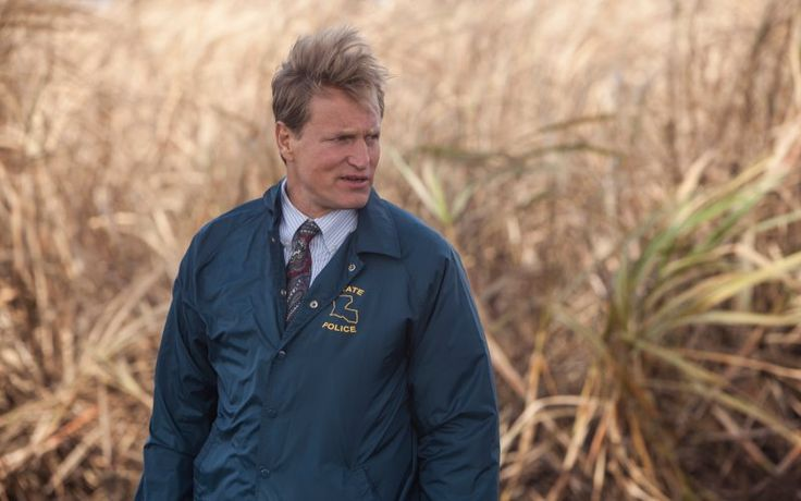 'True Detective' Review: You Have to Watch HBO's Revolutionary Crime Classic - The Daily Beast. Personally I LOVE this show!!