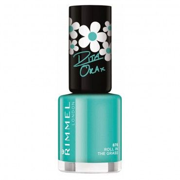 Rimmel 60 Seconds Rita Ora Nail Polish 8 mL