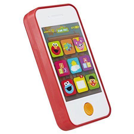 Ses Elmo And Friends Smartphone