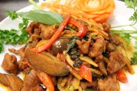 Ban Chok Dee Thai Food, Langley!  20563 Douglas Crescent