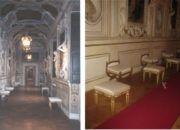 Restauri di mobili antichi realizzati a Palazzo Spada dal laboratorio di Restauro di RomAntiquariato.it