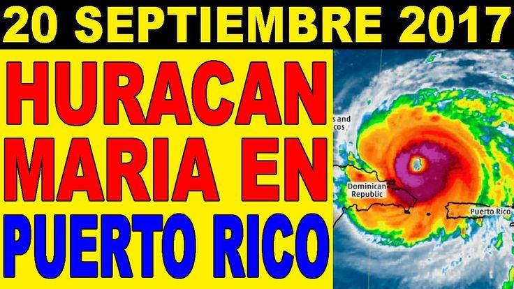 #Terrorismo URGENTE! | Ultimas Noticias sobre Huracan Maria | Noticias de Ultima Hora | 09.20.2017: URGENTE!, Ultimas Noticias sobre…