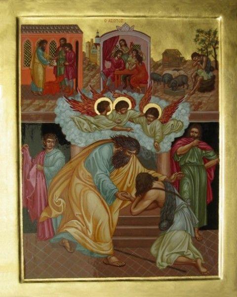 Иконы и картины возвращение блудного сына Рембрандта и других авторов, картины в Эрмитаже