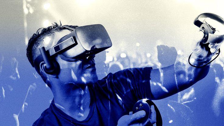 Será tão ruim se nós preferirmos a realidade virtual ao invés da nossa realidade?