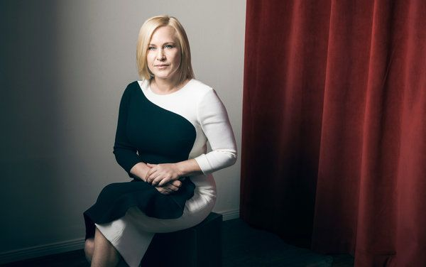 Patricia Arquette, Born for 'Boyhood' - Best Supporting Actress nominee