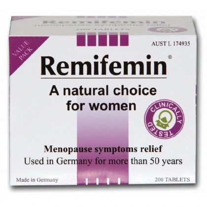Remifemin Tablets 200 Discount Chemist