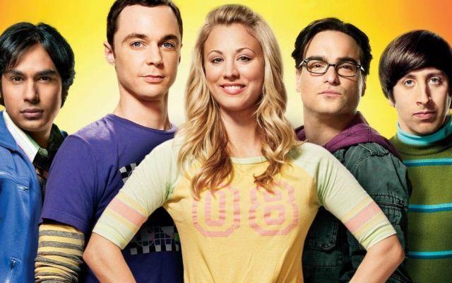 The Big Bang theory - La serie più divertente degli ultimi anni #comico #tbbt #italiauno