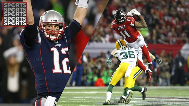 The NFL Playoffs Have Been Garbage and Tom Brady Is the GOAT