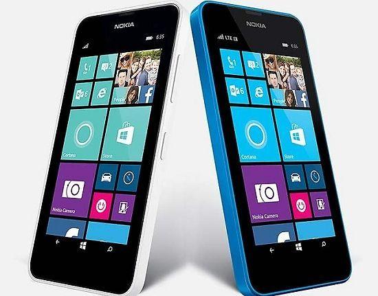 Thay ic nguồn nokia lumia 635 vô nước giá ưu đãi | Thay ic nguon nokia lumia 635 vo nuoc gia uu dai