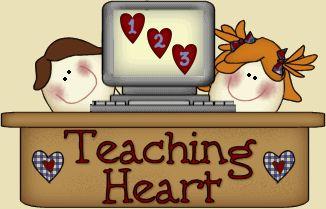 Teaching blog.