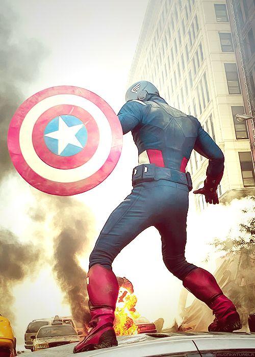 """Cap Battle Shot"" .......battle shot nothin'! That's totally a BUTT SHOT! << PINNING FOR THE COMMENT"