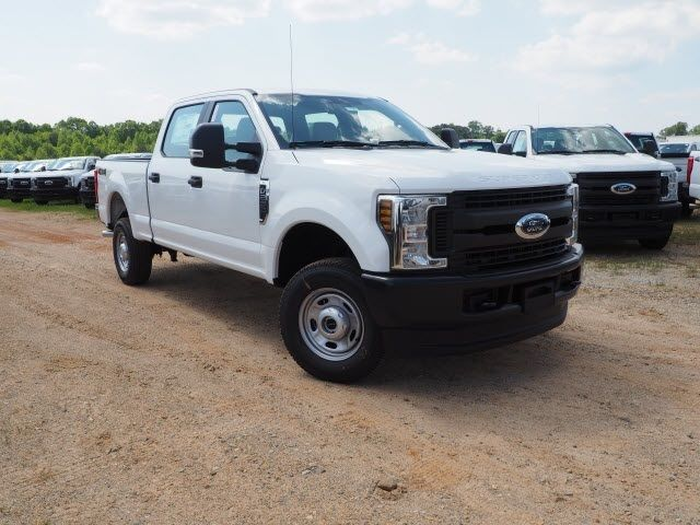 2018 Ford F 250sd Pickup Truck
