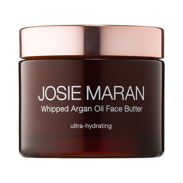 Best Beauty Products For Your 50s - Josie Maran Whipped Argan Oil Face Butter - The Best Beauty Products and Tips and Tricks For Your 50s. Great Make Up And Skin Care Routines And Regimens For You To Look Young And Vibrant. Looking For The Best Skin-Care Routine For Your 30s? We Cover Routines That You Need To Follow For Anti-Aging As Well As Eye Products, Skin Products, and Face Cream to Stay Hydrated. Check Out These Tutorials To Know What To Do In Your 30s For Skin Care and Beauty…