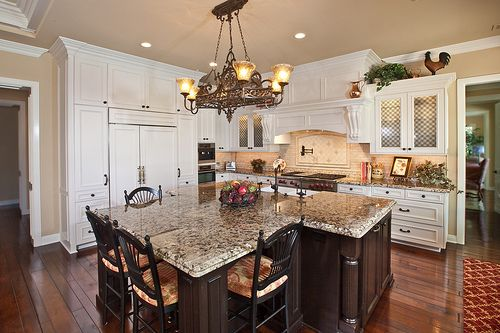 Kitchen Remodel 26 Coto De Caza Kitchen Remodel Pinterest Beautiful Islands And Cabinets