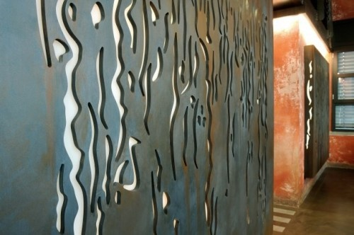 81 best images about trend laser cut on pinterest wall for Couchtisch design inside art aluminium splendeur