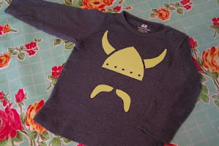 Viking shirt! Only at the NKU Bookstore!