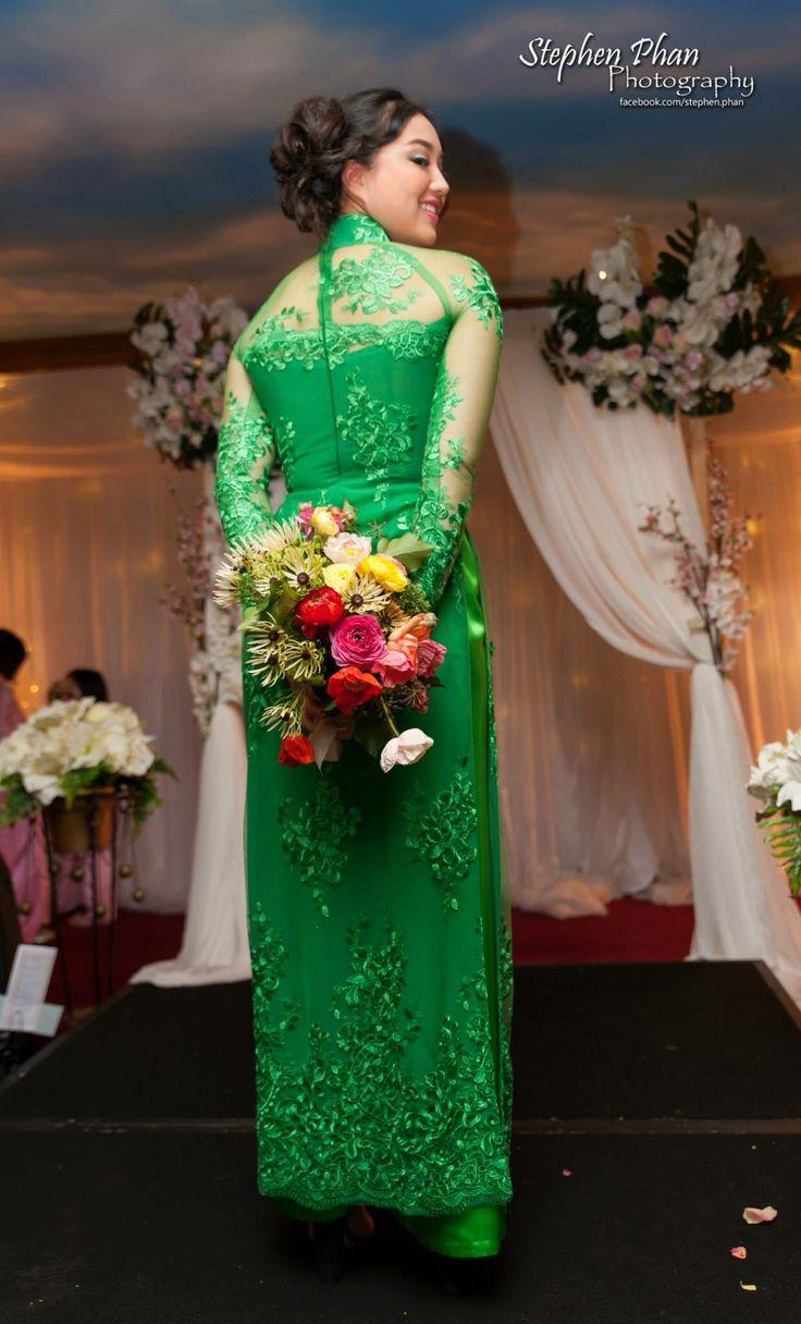 Green with envy  www.ceciaodai.com