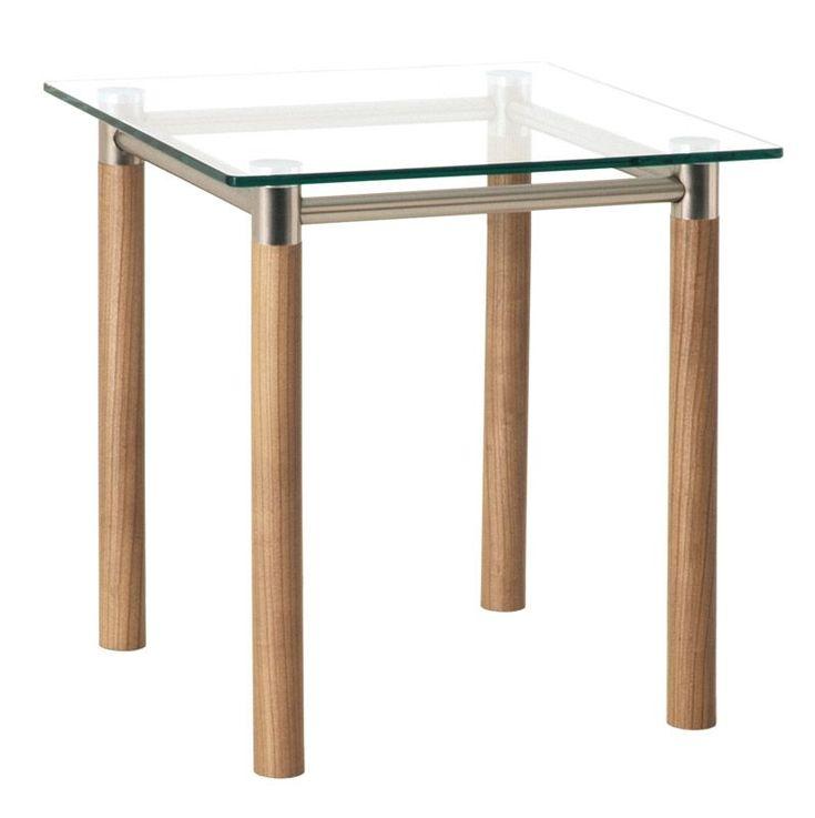 Glastisch Wohnzimmer. Wohnzimmer Couchtisch Eiche Massivholz Glas ...