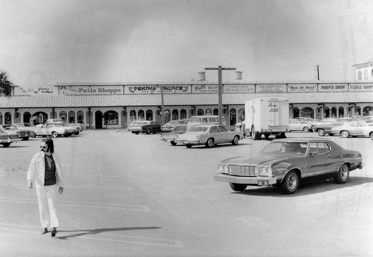 Margate, Florida, 1970s