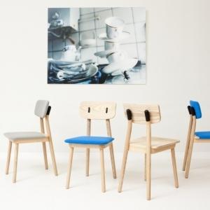Clip chair 5